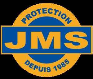 Logo JMS protection Entreprise de sécurité domotique